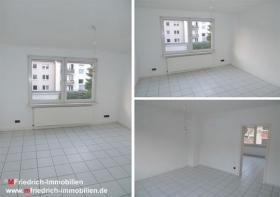 Biete eine schöne 3,5 Zimmer Wohnung mit Balkon!!!