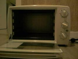 Foto 2 Bifinett Grill- und Backautomat H 3101