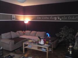 Big Sofa (L-FORM) WEGEN UMZUG GÜNSTIG HERZUGBEN!!! SCHNÄPPCHEN !!