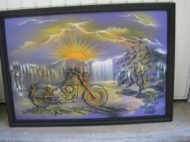 Bikerbild
