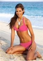 Bikini himbeere von TOGETHER Größe 38 Neu & OVP