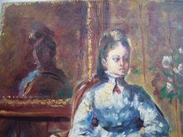 Foto 2 Bild  Edouard  Manet
