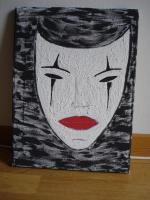 Bild - Masking me