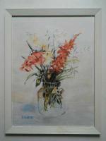 Foto 3 Bilder Gemälde