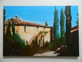 Foto 17 Bilder Gemälde