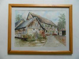 Foto 19 Bilder Gemälde