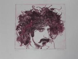 Frank Zappa Nr. 4 /40
