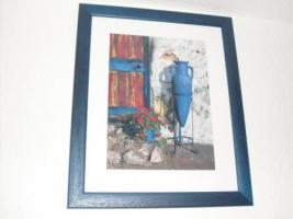 Foto 3 Bilder mit Rahmen