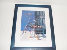 Foto 4 Bilder mit Rahmen