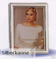 Bilderrahmen Grenoble 6x9 cm, Sterling Silber 925