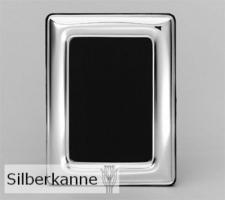 Bilderrahmen London 13x18 cm Holzr. Sterling, Echtsilber 925