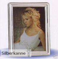 Bilderrahmen Piemont 10x15 cm Silber 925 Sterling