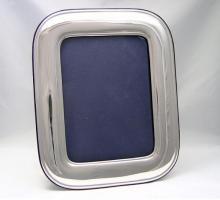 Bilderrahmen Rimini 6x9 cm SR, Sterling EchtSilber 925