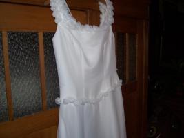 Bildschönes Kleid von  Lohrengel cassel  gr.40 Bodenlang