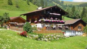 Billige-komfortable-Ferienwohnungen-in Oesterreich-Land-Salzburg_Uttendorf