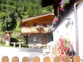 Foto 2 Billige-komfortable-Ferienwohnungen-in Oesterreich-Land-Salzburg_Uttendorf