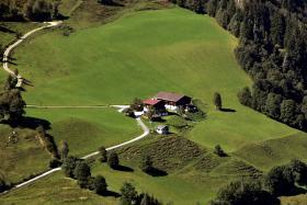 Foto 3 Billige-komfortable-Ferienwohnungen-in Oesterreich-Land-Salzburg_Uttendorf
