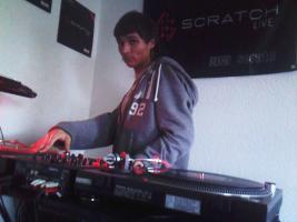 Bin Hip hop Rnb Dancehall DJ