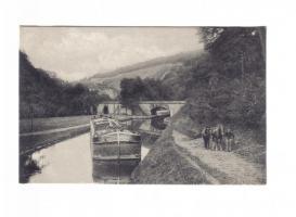 Zabern Rhein-Marne Kanal