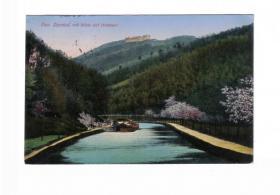 1915 Zorntal Augsburger Landsturm