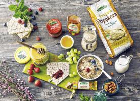 Foto 2 Bio Lebensmittel