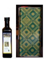 Bio - Olivenöl aus Kalamta