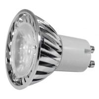 Bioledex 3 x 1W HighPower LED-Spot (GU10, 200 Lumen, warmweiß)