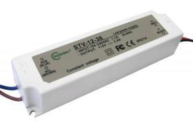 Bioledex Trafo für LED-Leuchtmittel (12V, 36 Watt, DC)
