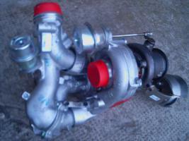 Biturbo Mercedes  2,2L A6510904980