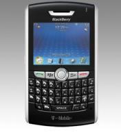 BlackBerry 8800 - gebrauchte Handys Posten