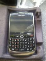 BlackBerry 8900 Schwarz - Ohne Simlock