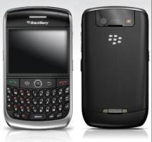Foto 3 BlackBerry 8900 Schwarz - Ohne Simlock