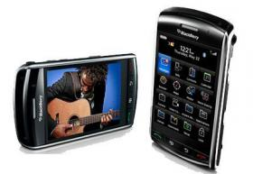 BlackBerry Storm 9500 - NEU!!!-