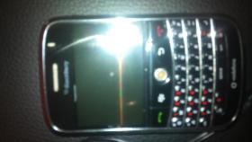Foto 2 Blackberry Bold 9000