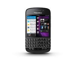 Foto 2 Blackberry Q10 Neu ohne vertrag