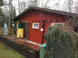 Foto 2 Blockhaus
