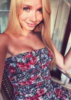 Foto 4 Blondine jung braucht..
