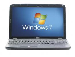 Blu-ray Multimedia Notebook Acer Aspire 5740G 624G64BN