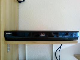 BluRay Player BDP-350 Sony
