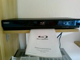Foto 2 BluRay Player BDP-350 Sony
