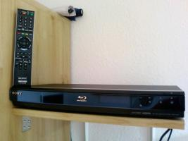 Foto 3 BluRay Player BDP-350 Sony