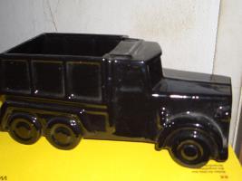 Blumen Truck
