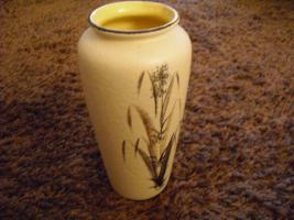 Foto 2 Blumenvase aus den 60 ern
