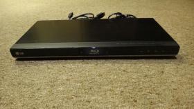 Bluray-Player LG BD 350