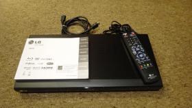 Foto 2 Bluray-Player LG BD 350