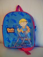 BoB der Baumeister- Rucksack für Kindergarten oder Freizeit