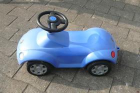 bobbycar blau vw in m nster von privat bobby car. Black Bedroom Furniture Sets. Home Design Ideas