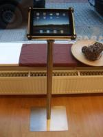 Bodenständer / Ständer Made for iPad