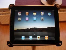 Foto 2 Bodenständer / Ständer Made for iPad