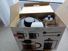 Bodum Good Morning Tee/Kaffeeset